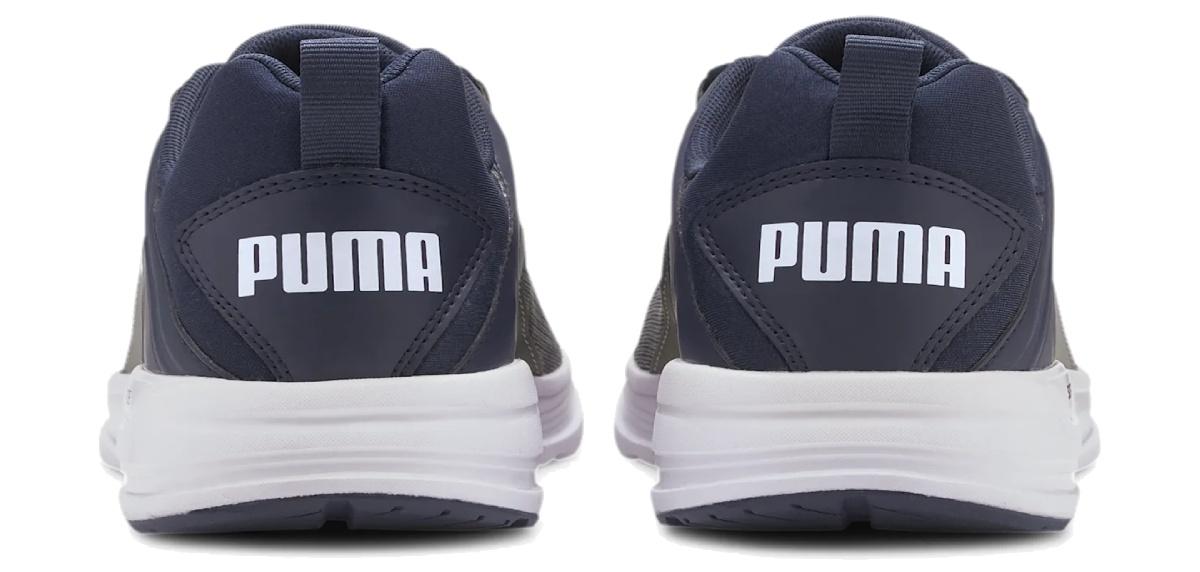Puma Comet 2 Alt especificaciones